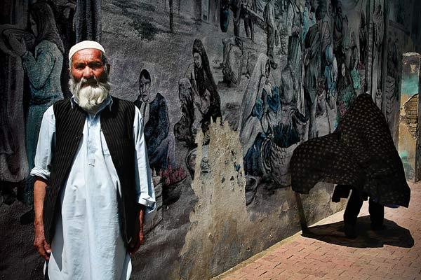 زینب عربی – عکس ۱