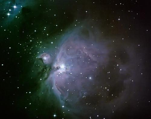 نرمافزارهای Stacking و پروسس عکاسی نجومی