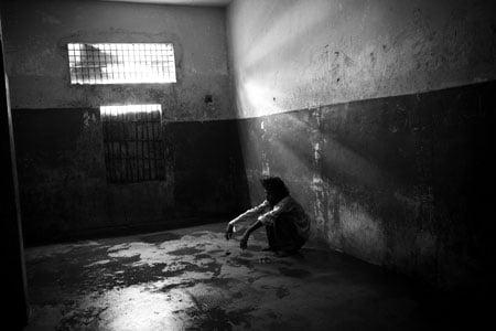 جایزهی حقوق بشر رسانهها برای بهروز مهری