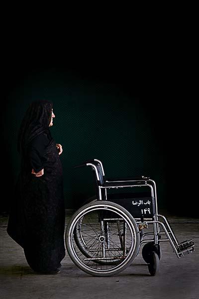 زینب عربی – عکس ۲