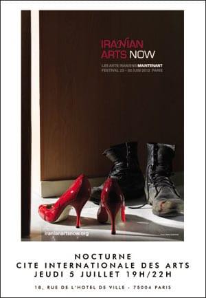 نمایش آثار عکاسان ایرانی در پاریس و سیدنی