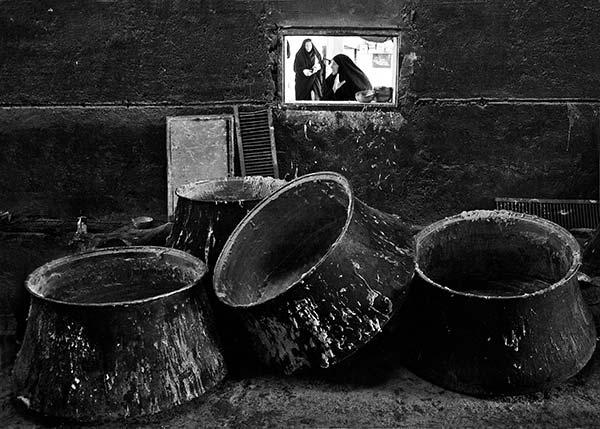 محسن اسماعیلزاده – عکس ۲