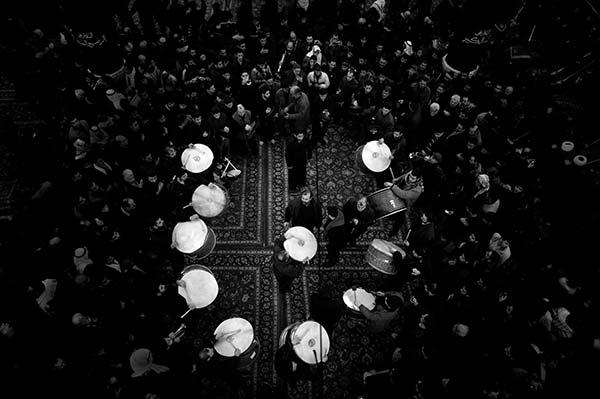 سید علی حسینیان نسب – عکس ۱