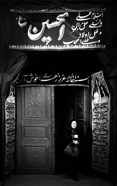 سید علی حسینیان نسب – عکس ۲