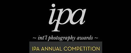 عکاسان ایرانی در مسابقهی عکس IPA 2012