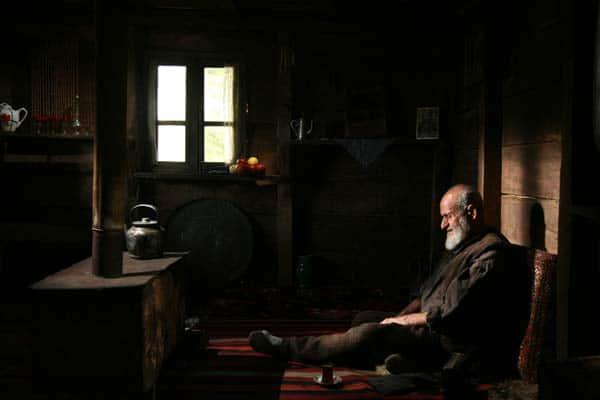 محمد گلچین – عکس ۱