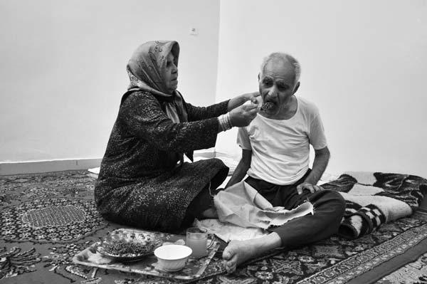 فاطمه ابولفارسی – عکس ۳