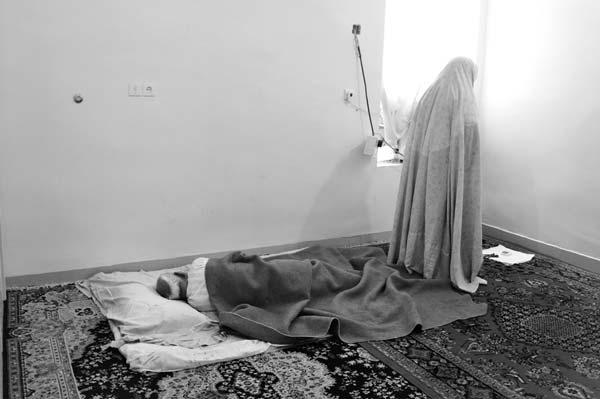 فاطمه ابولفارسی – عکس ۴