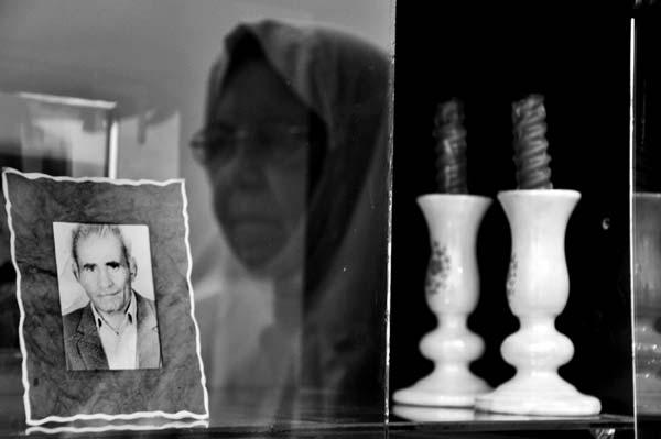 فاطمه ابولفارسی – عکس ۵