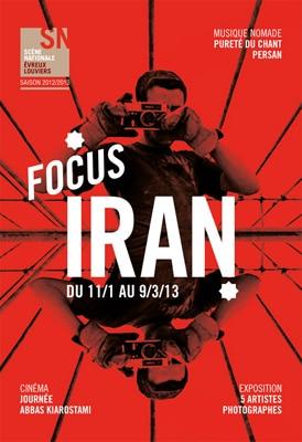 عکاسان ایرانی در جشنوارهی هنری Focus Iran