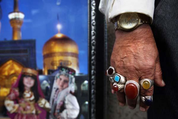 زیارت امام – عکس ۶