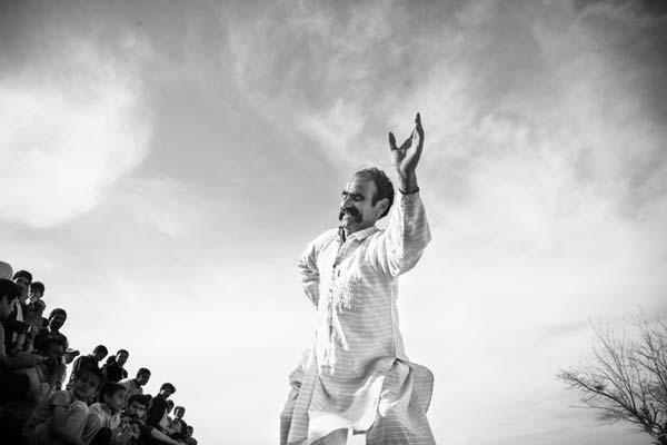 رقص چکه – عکس ۱۱