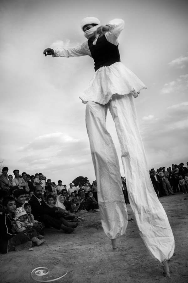 رقص چکه – عکس ۱۲