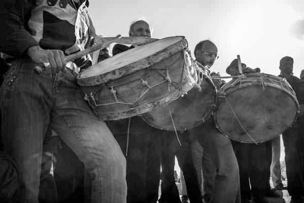 رقص چکه – عکس ۳