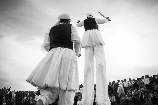رقص چکه – عکس ۱۳