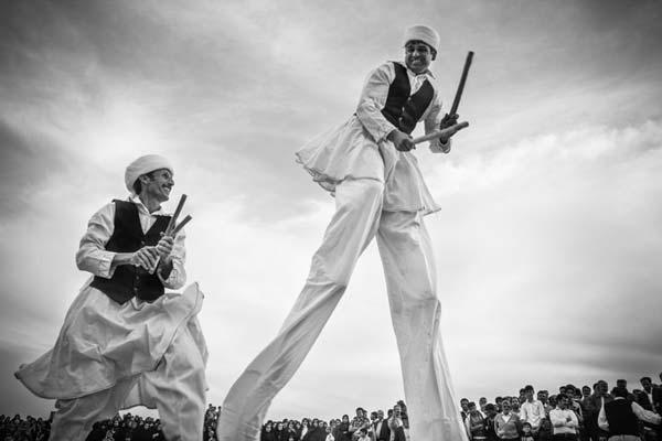 رقص چکه – عکس ۶