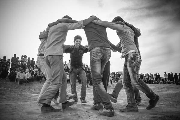رقص چکه – عکس ۷
