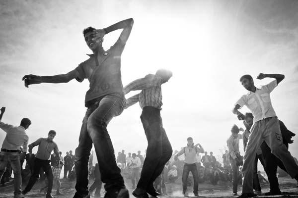 رقص چکه – عکس ۸