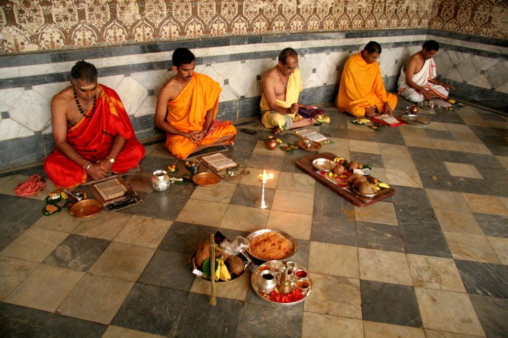سفر به هندوستان  – عکس ۳