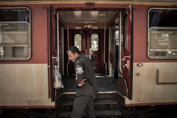 قطار جنوب – عکس ۲