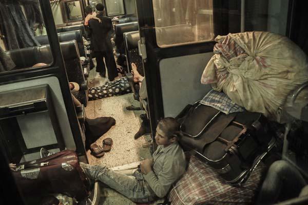 قطار جنوب – عکس ۱۱