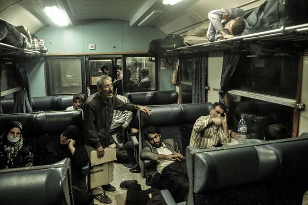 قطار جنوب – عکس ۱۲