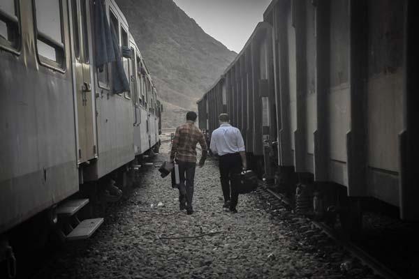 قطار جنوب – عکس ۴