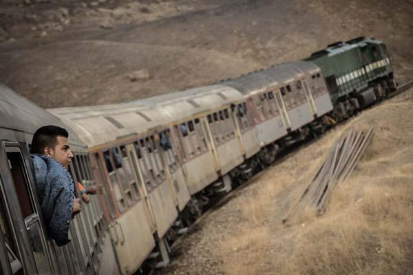 قطار جنوب – عکس ۵