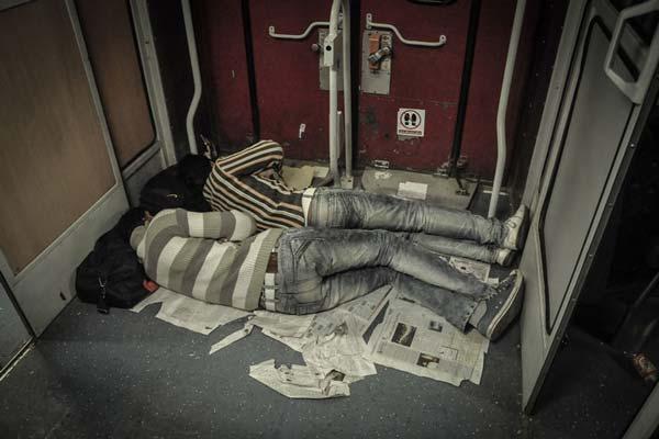 قطار جنوب – عکس ۷