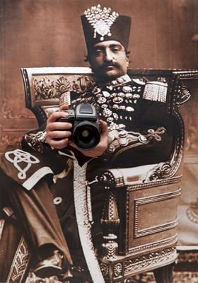 نمایشگاه عکس آرش بهرامی در گالری اعتماد