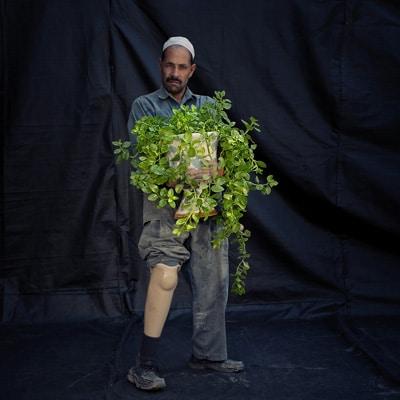 موفقیت حسین فاطمی در مسابقه عکس سندیگو