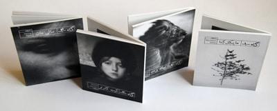 انتشار نخستین سری از کتابهای عکاسی «گاه»