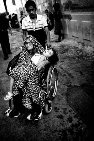 جشنواره عکس خانه دوست و جوهره متافیزیک موضوع
