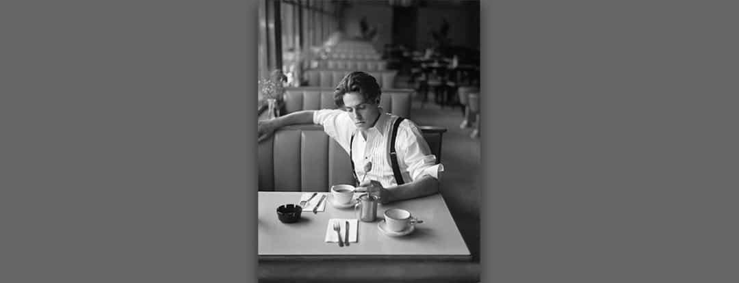 گریگوری هسلر و کتاب ۵۰ پرتره او