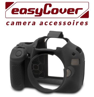 کاورهای رنگی برای محافظت دوربینهای کانن و نیکون