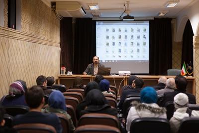 برگزاری نشست «طبیعتگرایی در عکاسی ایران»