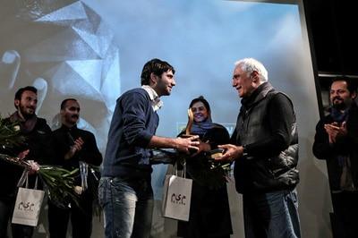 عبدالله حیدری؛ برگزیده چهارمین جایزه عکس شید