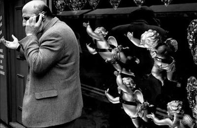 مروری گذرا بر تاریخچه «عکاسی خیابانی»