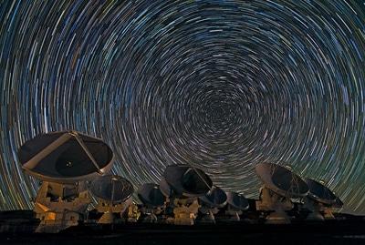 برپایی کارگاه تخصصی «عکاسی نجوم» در بوشهر
