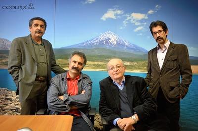 پایان جلسه داوری آثار مسابقه عکاسی نیکون ایران
