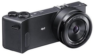DP۲ Quattro؛ دوربین نامتعارفی از شرکت سیگما