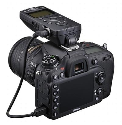 ابزارهای کنترل از راه دور دوربین نیکون – قسمت اول
