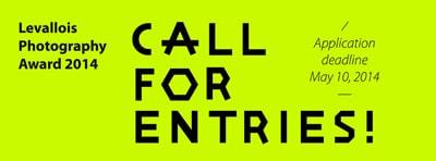 راهنمای شرکت در هفتمین جایزهٔ عکاسی Levallois
