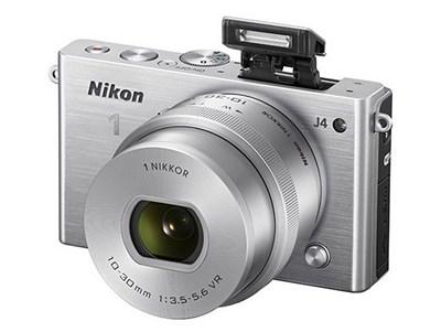 دوربین جدید J4 شرکت نیکون از سری Nikon 1