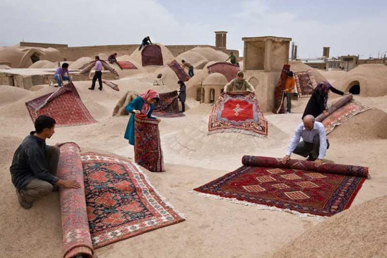 نمایشگاهی از آثار سه عکاس ایرانی در سیدنی استرالیا