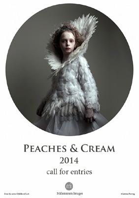 راهنمای شرکت در چهارمین جایزهٔ Peaches & Cream