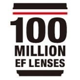 تولید یکصد میلیون لنز توسط شرکت کانن