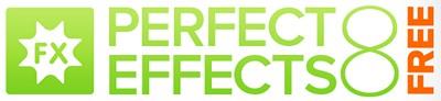 عرضه رایگان نرم افزار PERFECT EFFECTS ۸