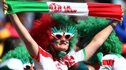 ایران در جامجهانی ۲۰۱۴ برزیل به روایت عکسهای فیفا