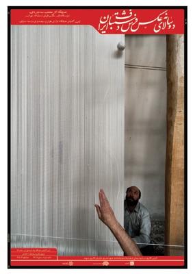 نمایشگاه منتخب دوسالانه عکس فرش دستباف در ساری